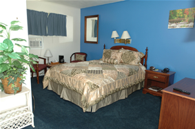 Mt Washington Valley Inn Saco River Motor Lodge And
